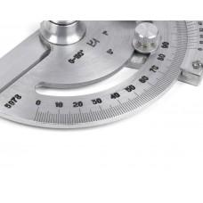 Угломер нониусный  0-180°  5' 5УМ тип 1 КировИнструмент