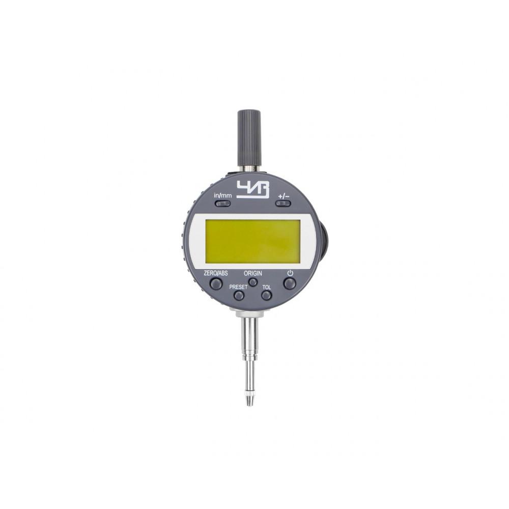 Индикатор электронный цифровой ИЧЦ 0-12.5 0.01 ЧИЗ absolute