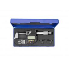 Микрометр МКЦ-  25 0.001 4-кнопочный ЧИЗ PRO