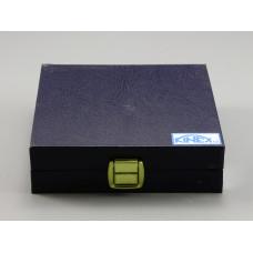 Уровень рамный  200мм 0.15мм/м KINEX