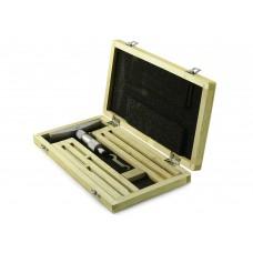 Глубиномер микрометр. ГМ- 25 0,01 ЧИЗ*