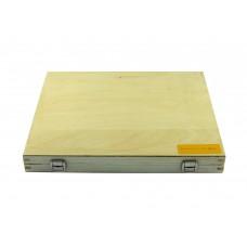 Микрометр листовой МЛ-50 0,01 ЧИЗ*