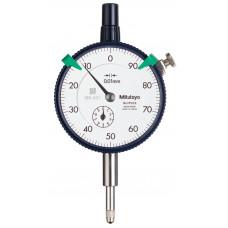 Индикатор часового типа ИЧ- 10 0,01 без ушка 2902SB Mitutoyo