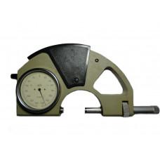 Скоба рычажная СРП- 50 0,001 повышенной точности (СРПП-50) ИЗМЕРОН
