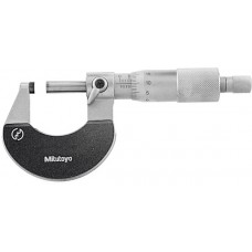 Микрометр МК-  25 0,01 массивная модель 102-301 Mitutoyo