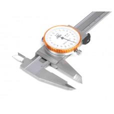 Штангенциркуль ШЦК-1-150 0,02 с круговой шкалой ЧИЗ
