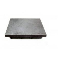 Плита поверочная  250x 250 (разметочная) чугун кл.точн.1, р/ш МИК