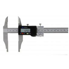 Штангенциркуль ШЦЦ-2- 800 0,01 электронный губки 125мм ЧИЗ