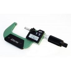 Микрометр МКЦ-  50 0,001 электронный влагозащищенный МИК PRO