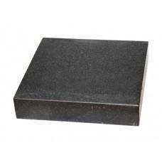 Плита поверочная 400х400 кл.0 гранитная ЧИЗ