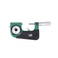 Микрометр рычажный МР- 50 0,001 ЧИЗ  +/-40
