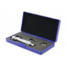 Нутромер микрометр. с боковыми губками 275-300 0,01 ЧИЗ
