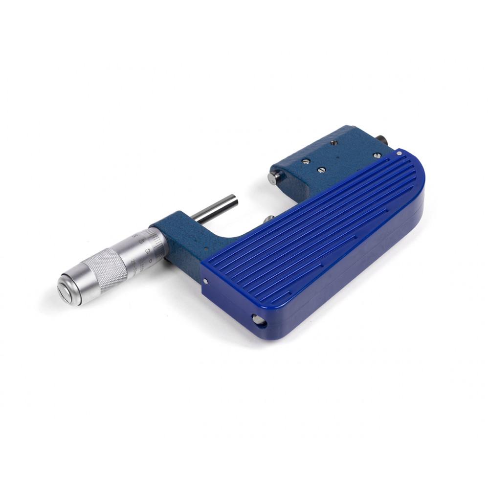 Микрометр рычажный МР- 50 0,001 ЧИЗ  +/-70