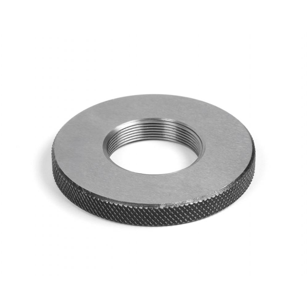 Калибр-кольцо М  22  х2.5  6g ПР LH ЧИЗ
