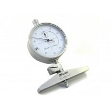 Глубиномер индикат. ГИ-150 0.01 с повер. МИК