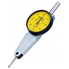 Индикатор ИРБ-0,8 0,01 щуп 20,9 шкала +/-40 горизонтальный, базовый набор 513-284GE Mitutoyo