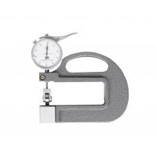 Толщиномер индикаторный ТРЛ  0- 10 0,01 роликовый, ручной ЧИЗ