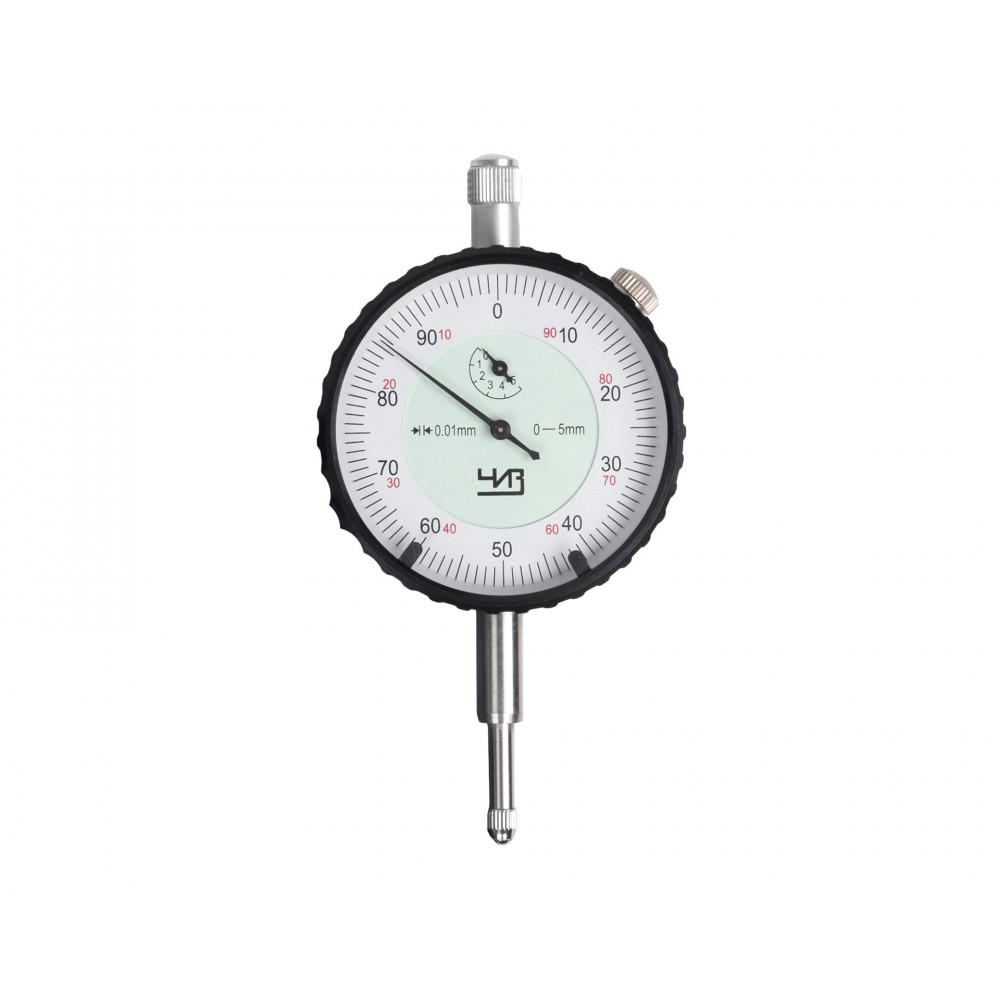 Индикатор часового типа ИЧ-  5 0,01 с ушком ЧИЗ*
