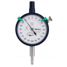 Индикатор часового типа ИЧ-  1 0,001 с ушком ударопроч. 2109S-10 Mitutoyo
