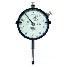 Индикатор часового типа ИЧ- 20 0,01 с ушком ударопроч. 2050S-19 Mitutoyo