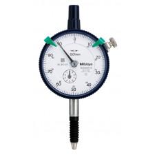 Индикатор часового типа ИЧ- 10 0,01 без ушка IP64 2046SB-60 Mitutoyo