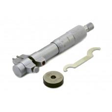 Нутромер микрометр. с боковыми губками 125-150 0,01 ЧИЗ