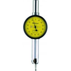 Индикатор ИРБ-0,8 0,01 щуп 20,9 шкала +/-40 малый, базовый набор 513-517E Mitutoyo