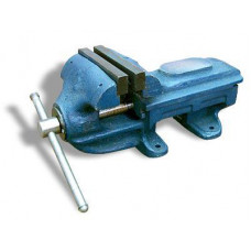 Тиски слесарные ТСЧ-250  Н Гомель
