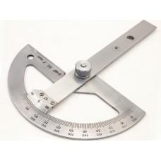 Угломер нониусный  0-180° 10' (1°) 4УМ тип 4  КировИнструмент