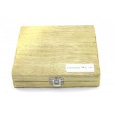 Глубиномер микрометр. ГМ-100 0,01 кл.2
