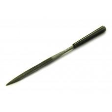 Надфиль полукруглый 140 №1 с ручкой SIT