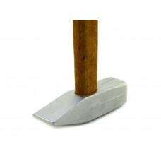 Молоток слесарный 1   квадратный боек КЗСМИ