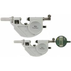Скоба индикаторная СИ-  75-100 б/инд. 523-144 Mitutoyo