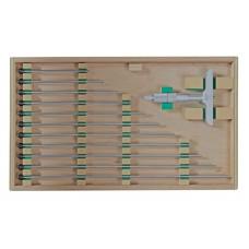 Глубиномер микрометр. ГМ- 12