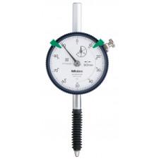 Индикатор часового типа ИЧ- 20 0,01 без ушка IP64 2050SB-60 Mitutoyo