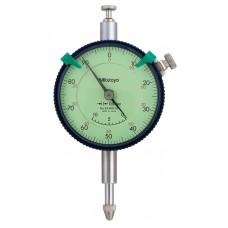 Индикатор часового типа ИЧ- 10 0,01 без ушка 2048SB-10 Mitutoyo
